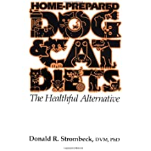 Home-prepared Dog and Cat Diet