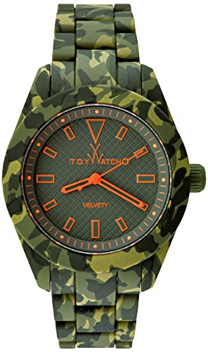 Orologio ToyWatch Velvety VVA01HG