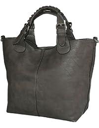 sac à main avec pochette Noir