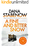 A Fine and Bitter Snow (A Kate Shugak Investigation Book 12)
