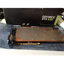 GeForce GTX 690 - 4 GB GDDR5 - PCI-Express 3.0 (N690GTX-P3D4G5)