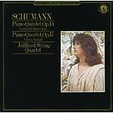 Schumann: Quintette pour piano Op. 44 - Quatuor pour piano Op. 47