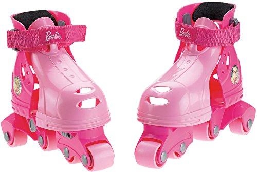 Mattel V7623 - Fisher-Price 1-2-3 Inline Skates Girls