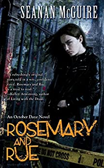 Rosemary and Rue (October Daye Series Book 1) (English Edition)