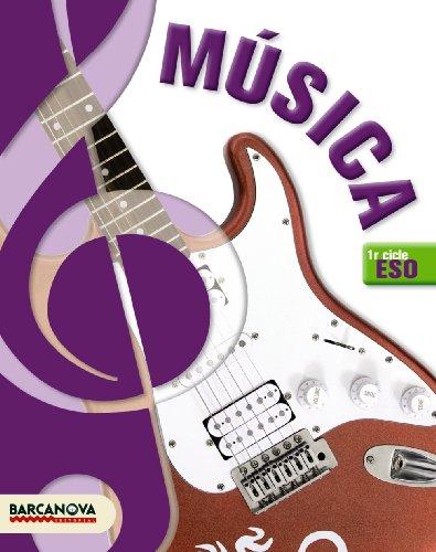 Música 1 ESO. Llibre de l ' alumne (Materials Educatius - Eso - Música) - 9788448927646 (Arrels)