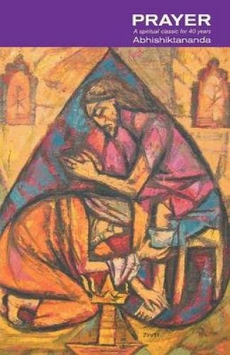 Prayer - Abhishiktananda