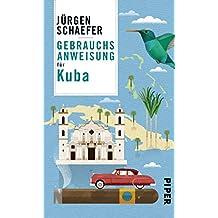 Gebrauchsanweisung für Kuba