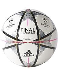 Adidas - Pallone Da Calcio Finale Champions League Milano 2016 Capitano N4