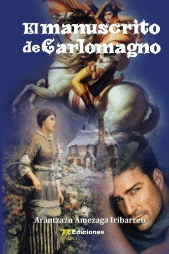 El manuscrito de Carlomagno