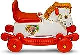 Akshat-2-In-1-Green-Horse-Rocker-Cum-Ride-On-Toy-For-Kids