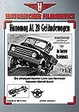 Hanomag AL28 Geländewagen im harten Einsatz