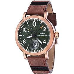 Reloj - AVI-8 - Para Unisex - Lancaster Bomber - AV-4038-03 Aut.