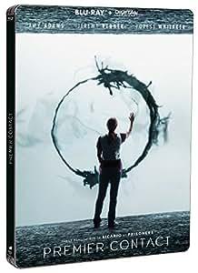 Premier contact [Blu-ray + Copie digitale - Édition boîtier SteelBook]