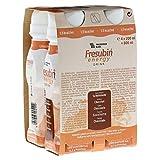 FRESUBIN ENERGÍA Bebida Chocolate Botella para beber, 4X200 ml