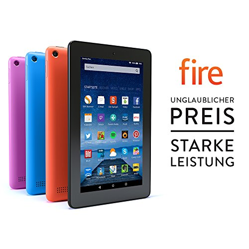 Fire-Tablet - 2