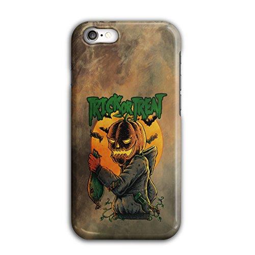 Behandeln Hülle für iPhone 7 Halloween Rutschfeste Hülle - Slim Fit, komfortabler Griff, Schutzhülle ()