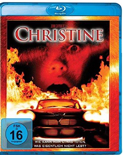 Bild von Christine [Blu-ray]