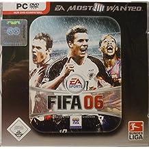 FIFA 06, EA MOST WANTED