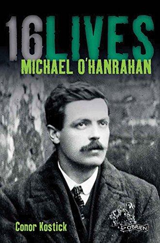 Michael O'Hanrahan Cover Image