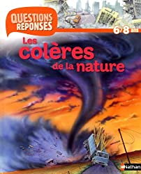N21 - COLERES DE LA NATURE