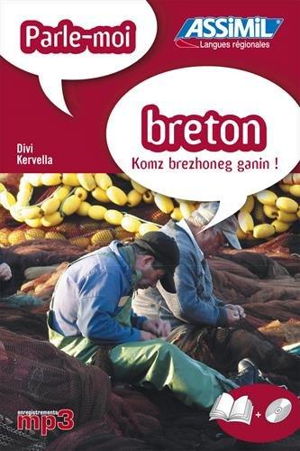 Kit régional: Parle-moi Breton
