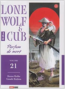 Lone Wolf & Cub Edition simple Tome 21