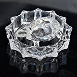#3: Planet Crystal Turtle - Tortoise for Feng Shui and vastu - Best Gift for Blessing - With Pond - Pot
