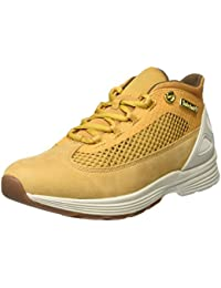 Timberland Kenetic Fabric/Leath Wheat