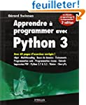 Apprendre � programmer avec Python 3