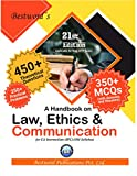 Bestword A Handbook on Law, Ethics and Communication for CA IPCC (Old Syllabus) By Munish Bhandari Applicable for May 2019 Exam