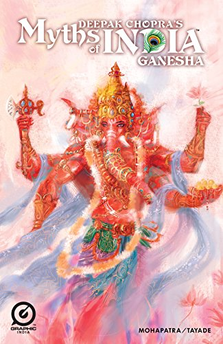 free kindle book MYTHS OF INDIA: GANESH FREE Issue 1 (MYTHS OF INDIA: GANESH FREE ISSUE: 1)
