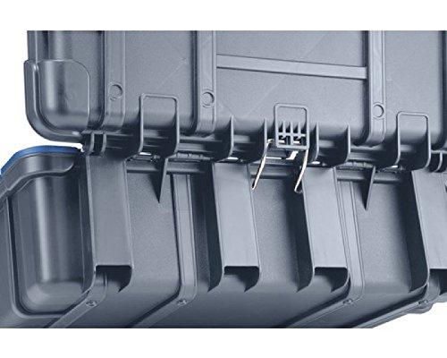 Küpper Elektriker- / Werkzeugkoffer Modell 50050 - 3