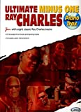 Charles Ray Ultimate Minus One Piano Book/Cd