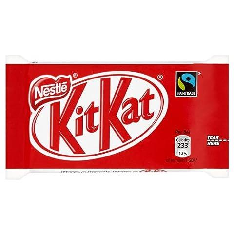 Kit Kat 4 Finger 8x45g