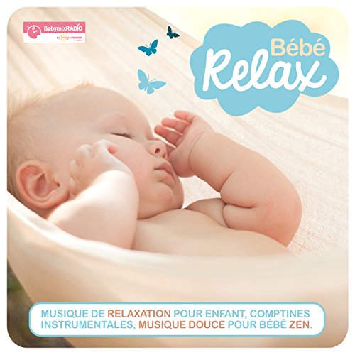 musique relaxation pour bebe
