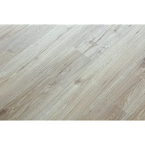 3,2 mm Click Vinilo maciza Wood Curcuma, 3,2 x 150 x 1220 mm