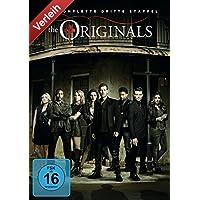 The Originals - 3. Staffel