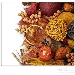 Shopping - Ratgeber 51sG13jBn3L._AC_UL250_SR250,250_ Geniessen Sie die farbenfrohe Jahreszeit mit Herbst-Deko