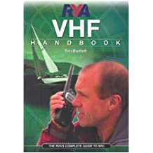RYA VHF Handbook: The RYA'S Complete Guide to SRC