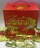 Giardino cinese Gift Box Fortune Cookie (30 in confezione singola) 210g