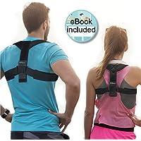 NeedActive Geradehalter zur Haltungskorrektur - Rücken Schulter - Rückenhalter - Aufrechte haltung für Damen... preisvergleich bei billige-tabletten.eu