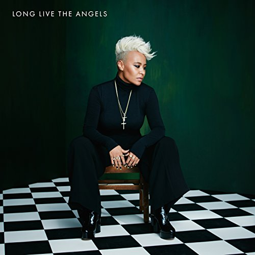 Long Live The Angels [Explicit]