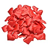 #4: Futurekart Party Confetti Table Decoration/ Confetti Decoration Set of 100 (Red Rose)