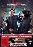 The Gangster, The Cop, The Devil LTD. - Mediabook [Blu-ray]