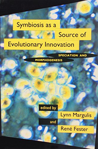 Symbiosis as a Source of Evolutionary Innovation: Speciation and Morphogenesis