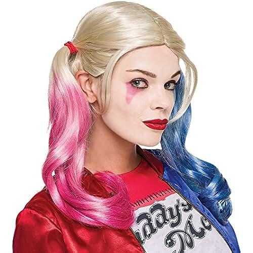 Suicide Squad Harley Quinn Makeup Kit Standard