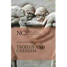 Troilus and Cressida (The New Cambridge Shakespeare)