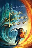 Best Books For Fifth Graders - Magic, Madness, and Mischief Review