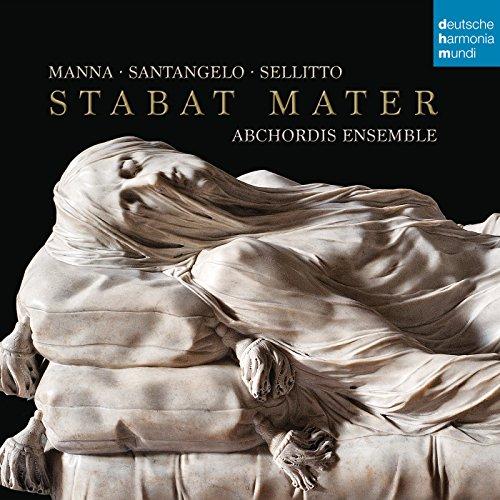 Stabat Mater: I. Stabat Mater (Largo)