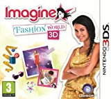 Cheapest Imagine: Fashion World 3D on Nintendo 3DS